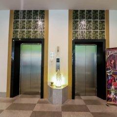 Отель Nida Rooms North Pattaya Crystal Sand ванная
