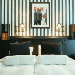 Отель & Ristorante Bellora Швеция, Гётеборг - отзывы, цены и фото номеров - забронировать отель & Ristorante Bellora онлайн комната для гостей