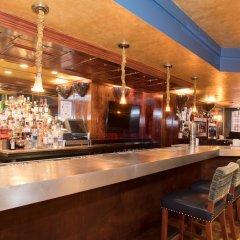 The Henley Park Hotel гостиничный бар