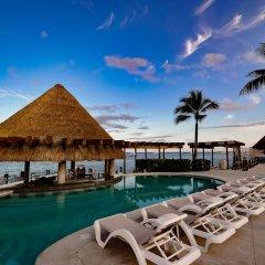 Отель Park Royal Cozumel - Все включено бассейн фото 3