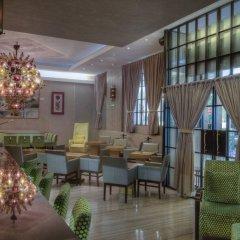 Отель Marquis Reforma Мексика, Мехико - отзывы, цены и фото номеров - забронировать отель Marquis Reforma онлайн интерьер отеля фото 2