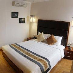Hanoi Elite Hotel комната для гостей фото 2