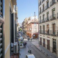 Отель Apartamento Madrid de los Austrias I Испания, Мадрид - отзывы, цены и фото номеров - забронировать отель Apartamento Madrid de los Austrias I онлайн фото 2