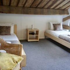 Отель Fox Apartments Великобритания, Лондон - 5 отзывов об отеле, цены и фото номеров - забронировать отель Fox Apartments онлайн комната для гостей фото 5
