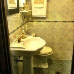 Отель Abatjour Eco-Friendly B&B ванная