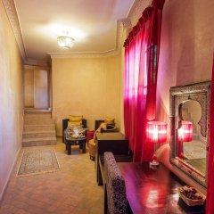 Отель Riad Andalib Марокко, Фес - отзывы, цены и фото номеров - забронировать отель Riad Andalib онлайн детские мероприятия фото 2