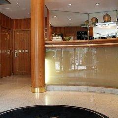 Отель Villa Luxembourg Франция, Париж - 11 отзывов об отеле, цены и фото номеров - забронировать отель Villa Luxembourg онлайн бассейн фото 2