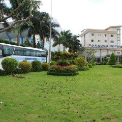 Отель Dakruco Hotel Вьетнам, Буонматхуот - отзывы, цены и фото номеров - забронировать отель Dakruco Hotel онлайн фото 3