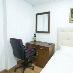 Metro City Hotel удобства в номере
