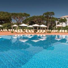 Отель Pine Cliffs Residence, a Luxury Collection Resort, Algarve Португалия, Албуфейра - отзывы, цены и фото номеров - забронировать отель Pine Cliffs Residence, a Luxury Collection Resort, Algarve онлайн бассейн фото 3