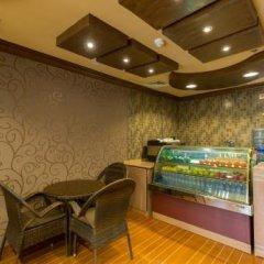 Отель Dream Palace Hotel ОАЭ, Аджман - отзывы, цены и фото номеров - забронировать отель Dream Palace Hotel онлайн питание фото 3