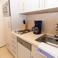 Апартаменты CheckVienna – Apartment Haberlgasse в номере фото 2