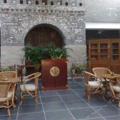 Отель Beijing Badaling Qinglongquan Leisure Resort Китай, Пекин - отзывы, цены и фото номеров - забронировать отель Beijing Badaling Qinglongquan Leisure Resort онлайн с домашними животными
