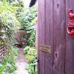 Отель Kitsilano Garden Suites Канада, Ванкувер - отзывы, цены и фото номеров - забронировать отель Kitsilano Garden Suites онлайн