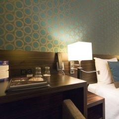 Отель Best Western Hotel Docklands Бельгия, Антверпен - отзывы, цены и фото номеров - забронировать отель Best Western Hotel Docklands онлайн комната для гостей фото 2