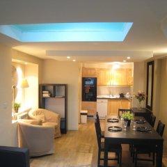 Отель Montgolfier Apartment Франция, Париж - отзывы, цены и фото номеров - забронировать отель Montgolfier Apartment онлайн в номере