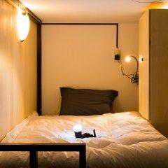 Отель Inno Family Managed Hostel Roppongi Япония, Токио - отзывы, цены и фото номеров - забронировать отель Inno Family Managed Hostel Roppongi онлайн комната для гостей фото 4