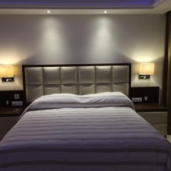 Hotel Nilo сейф в номере