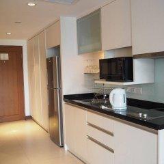 Отель Woodlands Suites Serviced Residences в номере