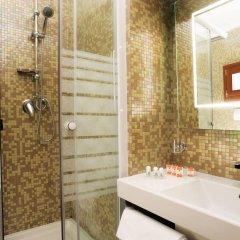 Отель Patria ванная фото 2