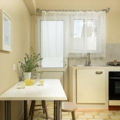 Lefka Hotel, Apartments & Studios Родос в номере фото 3