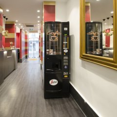 Hotel Migny Opera Montmartre банкомат