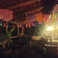 Hostel Bedsntravel Гвадалахара развлечения