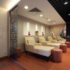 Отель Saigon Prince Hotel Вьетнам, Хошимин - 1 отзыв об отеле, цены и фото номеров - забронировать отель Saigon Prince Hotel онлайн интерьер отеля фото 3