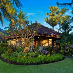 Отель Matahari Beach Resort & Spa фото 8