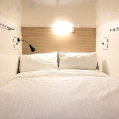 Matchbox The Concept Hostel комната для гостей фото 4