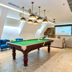 Отель Xiamen Dongfang Hotshine Hotel Китай, Сямынь - отзывы, цены и фото номеров - забронировать отель Xiamen Dongfang Hotshine Hotel онлайн гостиничный бар