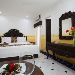 Отель Casa Doña Susana комната для гостей фото 4