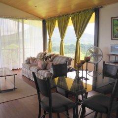 Отель Arenal Tropical Garden Эль-Кастильо гостиничный бар
