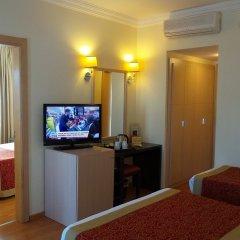Garden Resort Bergamot Hotel – All Inclusive удобства в номере фото 2
