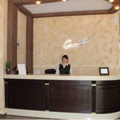 Гостиница Кристалл интерьер отеля фото 2