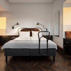 Отель Miss Clara by Nobis Швеция, Стокгольм - отзывы, цены и фото номеров - забронировать отель Miss Clara by Nobis онлайн комната для гостей