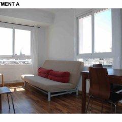 Отель Barcelona Atic Испания, Барселона - отзывы, цены и фото номеров - забронировать отель Barcelona Atic онлайн комната для гостей фото 5