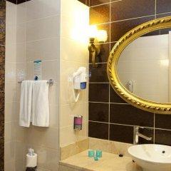 Отель Adalya Resort & Spa ванная