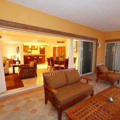 Отель The Ridge at Playa Grande Luxury Villas интерьер отеля фото 2