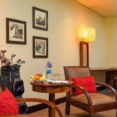 Отель Trou aux Biches Beachcomber Golf Resort & Spa в номере фото 2