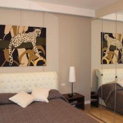 Отель Les Suites Bari Бари комната для гостей