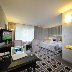 Отель Best Western Premier Parkhotel Kronsberg Германия, Ганновер - 1 отзыв об отеле, цены и фото номеров - забронировать отель Best Western Premier Parkhotel Kronsberg онлайн спа