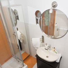Отель Alaia Oshum Gran Vía ванная