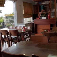 Отель Ba Sao Ханой питание