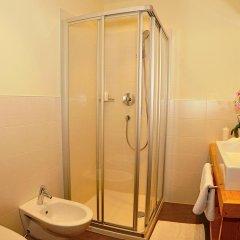 Отель Wiesenhof Горнолыжный курорт Ортлер ванная