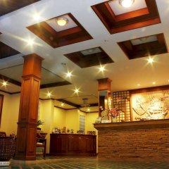 Отель Baan Pron Phateep интерьер отеля