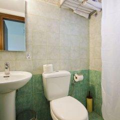 Sylvia Hotel ванная