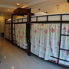 Отель Narakarn Hostel Таиланд, Остров Тау - отзывы, цены и фото номеров - забронировать отель Narakarn Hostel онлайн развлечения