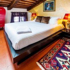 Отель Residenza Vescovado Италия, Виченца - отзывы, цены и фото номеров - забронировать отель Residenza Vescovado онлайн комната для гостей фото 4