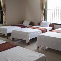 Отель Hoa Hung Homestay питание